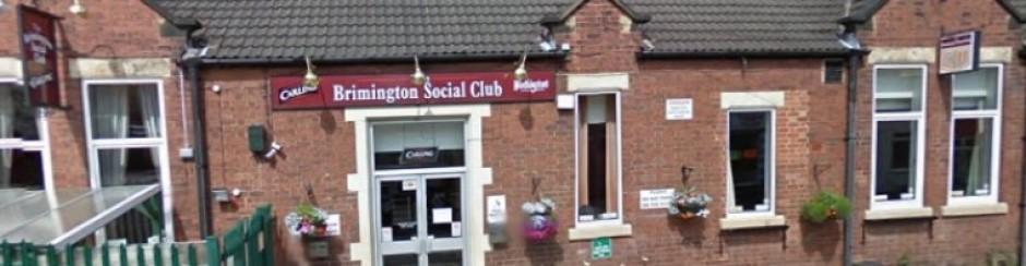 Brimington Social Club